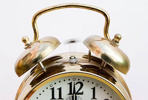 Deadline-Approaching-Clock
