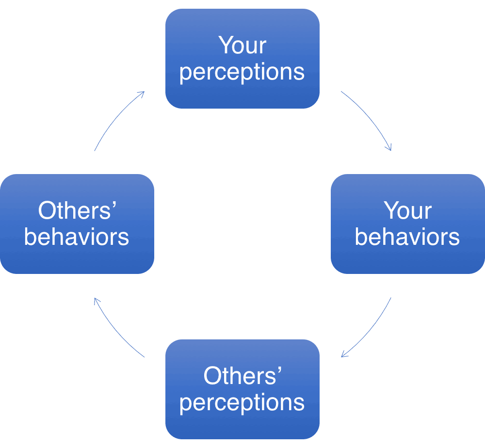 The Power of Perceptions