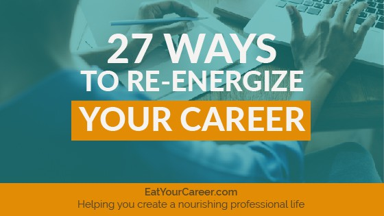 Re-Energize-Career