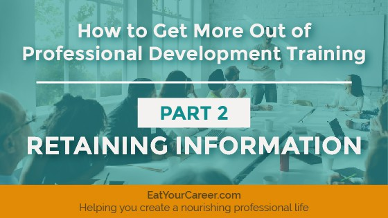 Get-More-Out-of-Training_Part 2