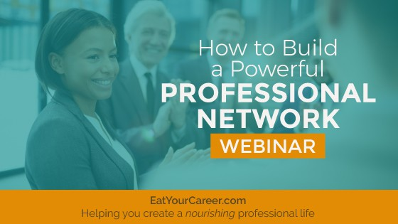 How to Build a Powerful Professional Network