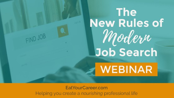 The New Rules of Modern Job Search